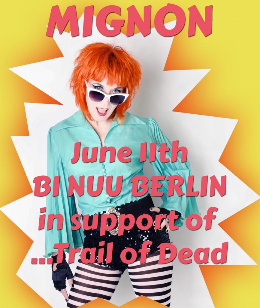Mignon Berlin